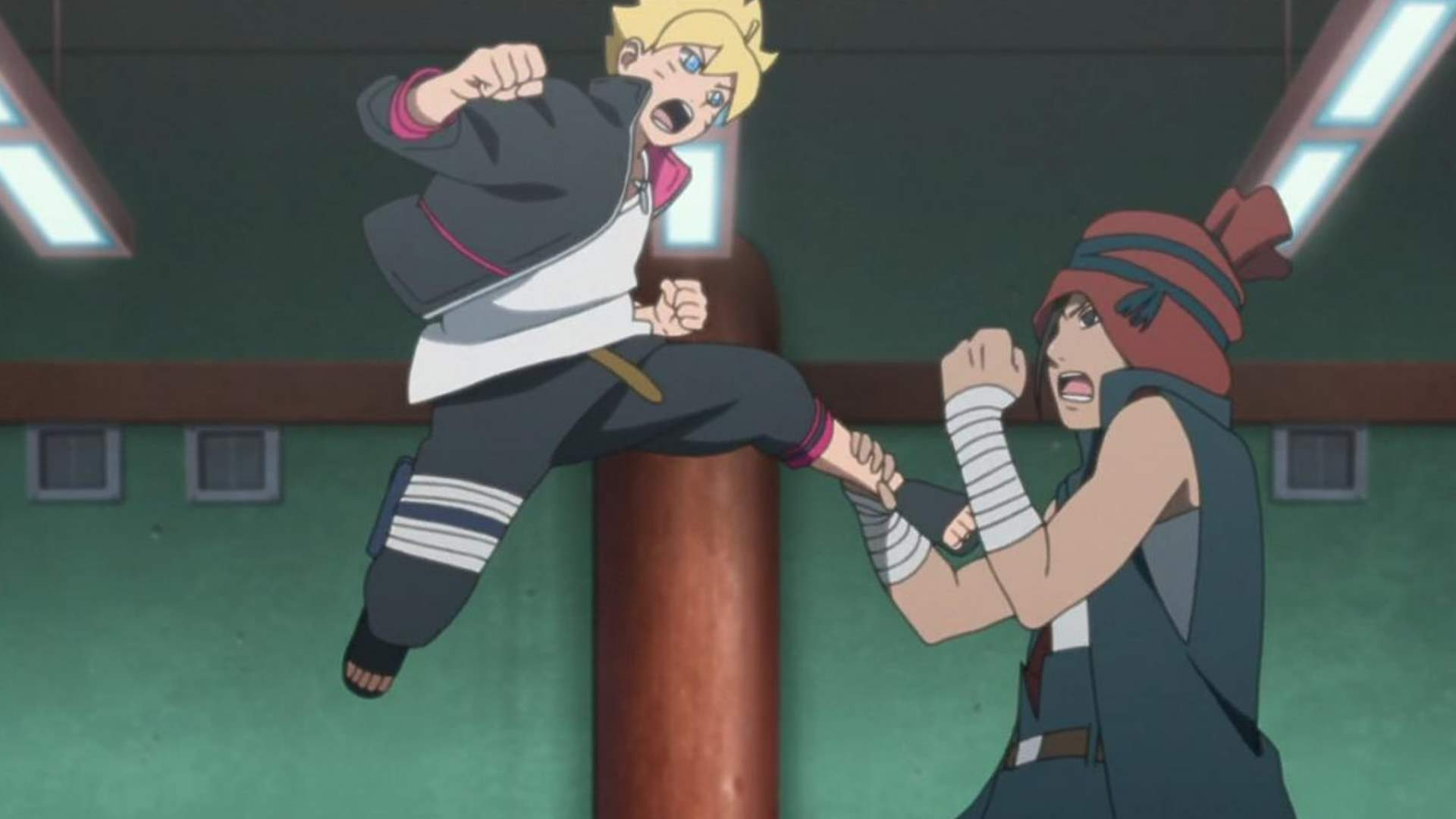 Boruto: Naruto Next Generations [Sub: Eng] - Season 1 - Watch Free