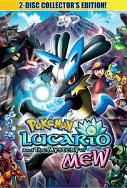 Pokemon Lucario And The Mystery Of Mew Sd On 123movies Watch Free Online Movies