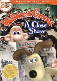 Wallace And Gromit A Close Shave Hd On 123movies Watch