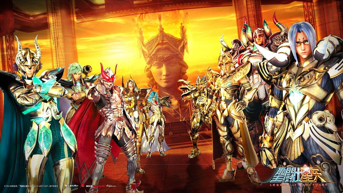 Saint Seiya: Legend Of Sanctuary HD on 123Movies  Watch Free