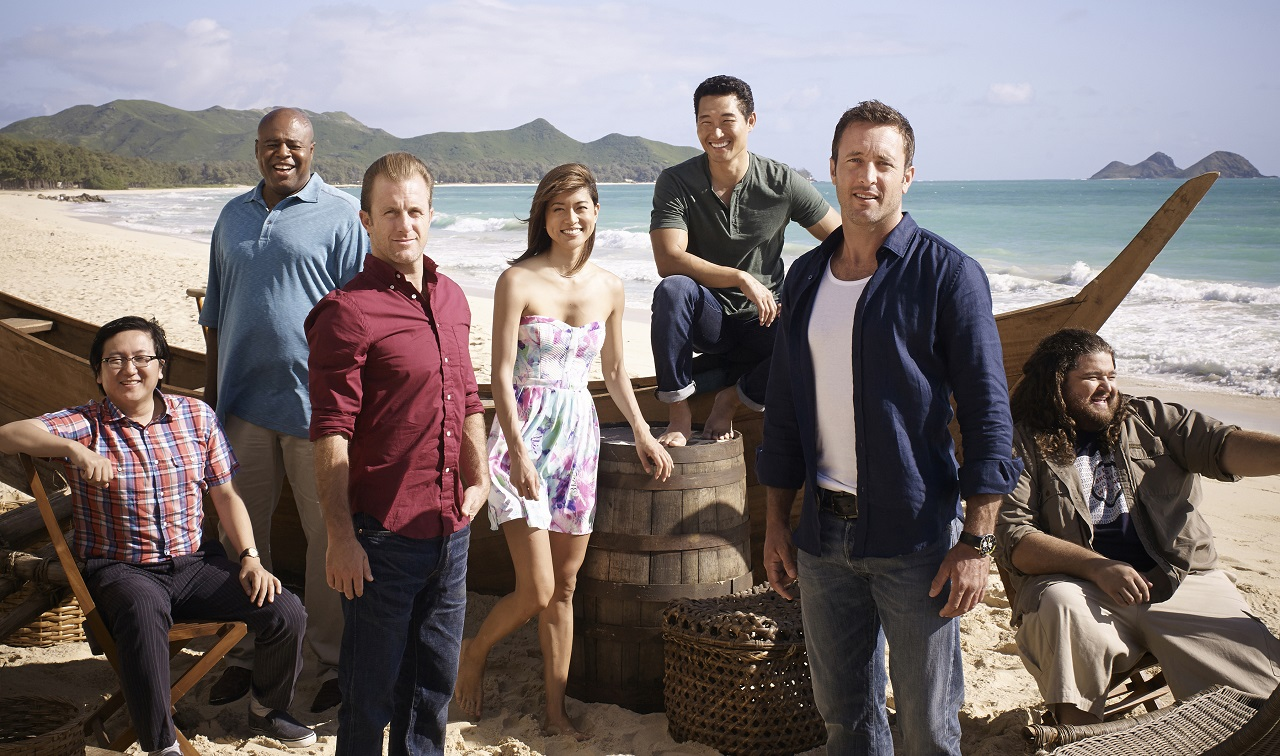 Hawaii Five-0 - Season 6 - Watch Free on 123Movies