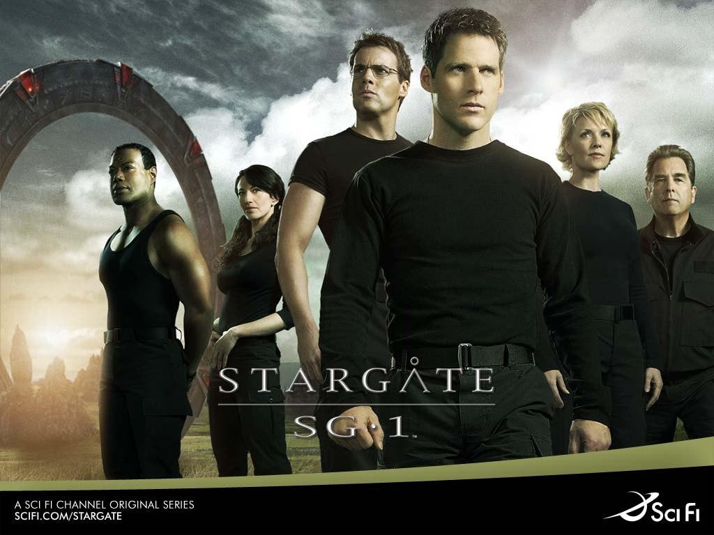 Stargate SG1 - Season 10 - Watch Free on 123Movies