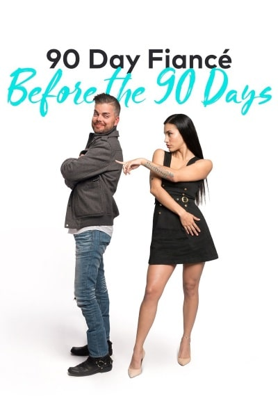 90 Day Fiance: Before the 90 Days - Season 3 - Watch Free on