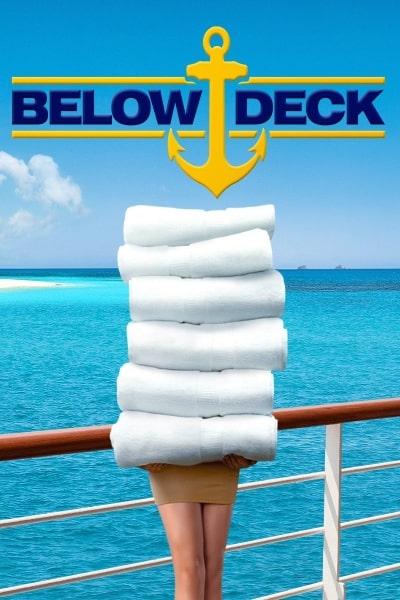 Below Deck - Season 4 - Watch Free on 123Movies