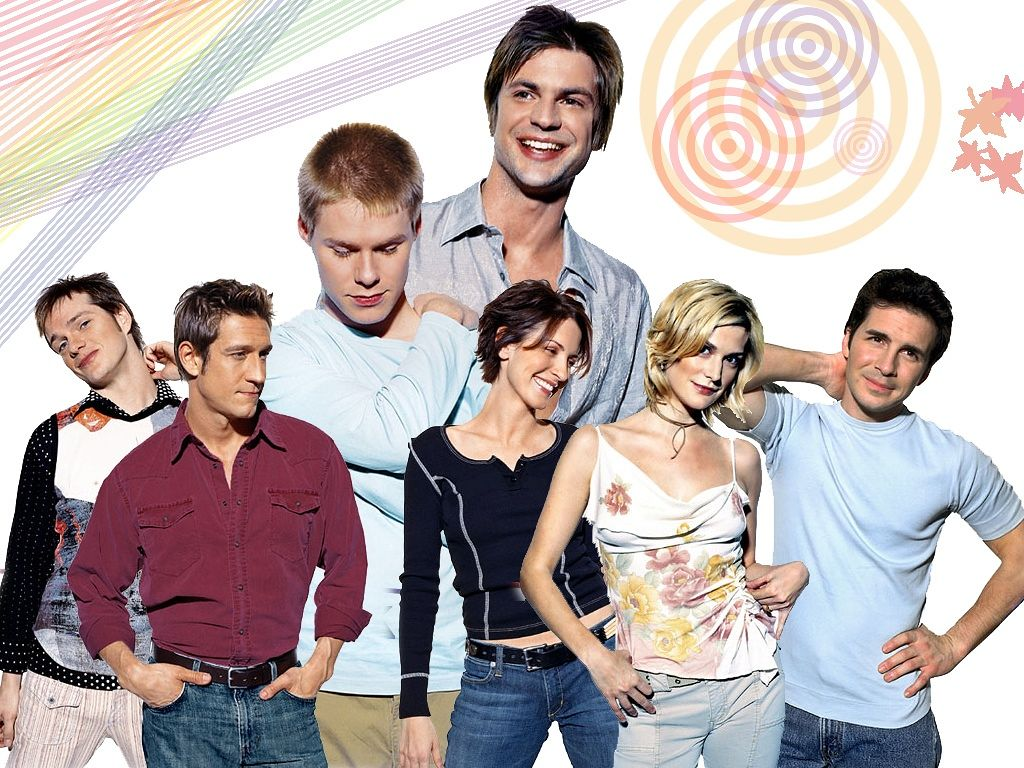 Queer As Folk Season 1 Watch Free On 123movies