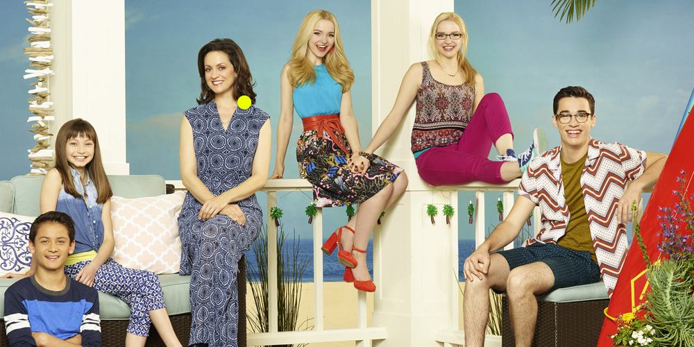 Liv and Maddie - Season 4 - Watch Free on 123Movies