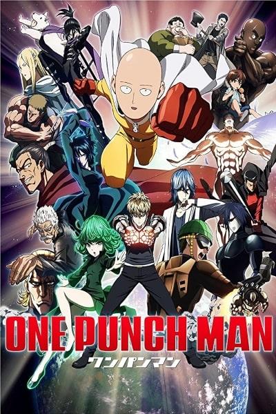 One Punch Man: Wanpanman - Season 2 [Sub: Eng] - Watch Free on 123Movies
