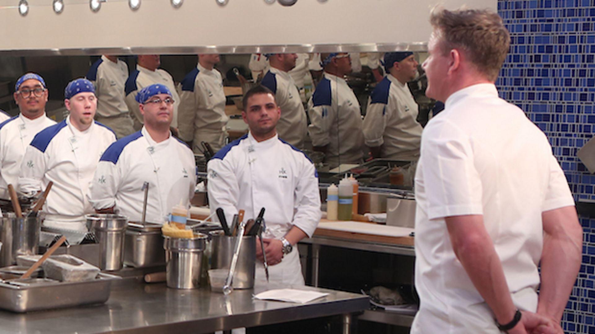Miraculous Hells Kitchen Season 15 Watch Free On 123Movies Home Interior And Landscaping Analalmasignezvosmurscom
