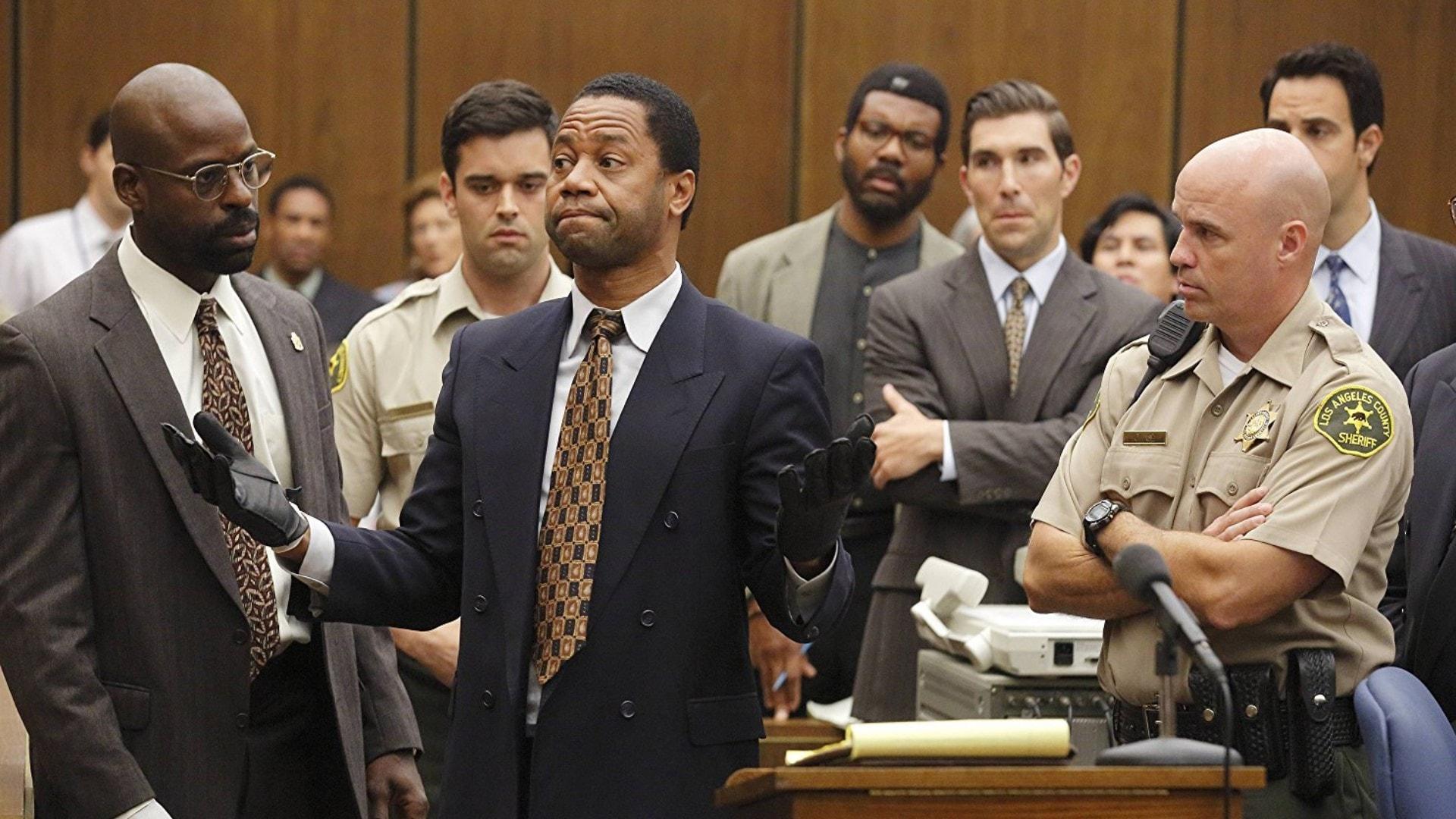 American Crime Story - Season 2 - Watch Free on 123Movies